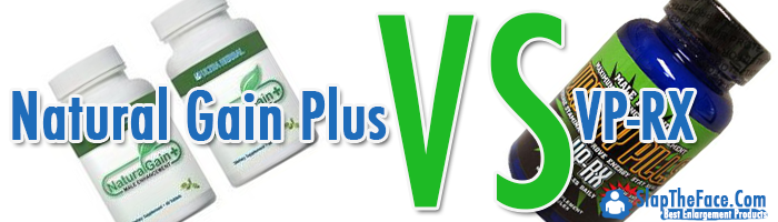 How Do Natural Male Enhancement Products Compare Vp Rx Vs